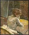 Toulouse-Lautrec - Waiting (1887).jpg