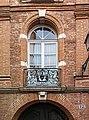 Toulouse 12 rue Vélane Balcon du 17e siècle PA00094623.jpg
