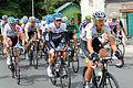 Tour de France 2011 étape 7 sortie Chaumont peloton 2.jpg