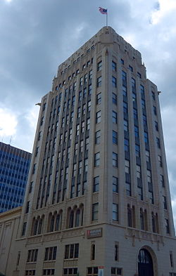 Tower Building South Bend Indiana Wikipedia