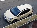 Toyota AQUA Crossover (DAA-NHP10H-AHXXB) front.jpg