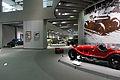Toyota Automobile Museum interior-4 2013 September.jpg