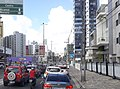 Trânsito na Avenida Senador Ruy Carneiro, João Pessoa (PB).jpg