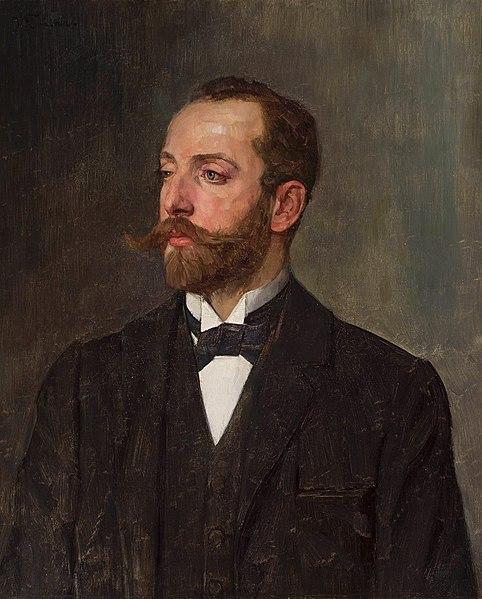 File:Trübner Portrait of a man.jpg