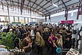 Trade Fair WOMEX 18 by Yannis Psathas (30628322397).jpg