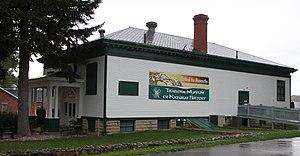Trailside Museum of Natural History - Trailside Museum of Natural History