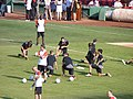 Training at Fenway US Tour 2012 (62).jpg
