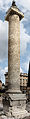 Trajan's Column Panorama.jpeg