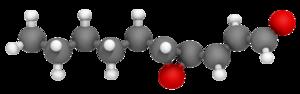 Trans-4,5-Epoxy-(E)-2-decenal - Image: Trans epoxi decenal