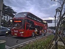 List Of Transjakarta Corridors Wikipedia