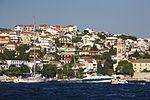 Transfer to Hvar Island Main Port (5969965620).jpg