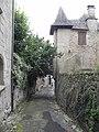 Treignac (Trainhac en occitan) est une commune française, située dans le département de la Corrèze et la région Limousin - panoramio (12).jpg