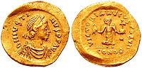 ユスティヌス1世