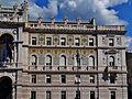 Trieste Piazza dell'Unità d'Italia Palazzo del Governo 7.JPG