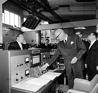 TRIGA - A TRIGA Mark II taken into use at Helsinki University of Technology in 1962 by the Finnish President Urho Kekkonen.