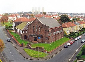Trinity Possil and Henry Drummond Church of Scotland - geograph.org.uk - 1458735.jpg