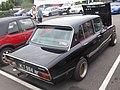 Triumph Dolomite Sprint (1980) Nissan-powered (37190486275).jpg