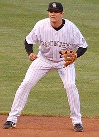 Troy Tulowitzki Wikipedia
