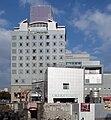 Tsukuba Center Building 2008.jpg