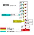 Tsurumi line.png