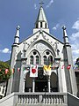 Tsuwano Catholic Church 20170503-2.jpg