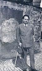 Kurt Tucholsky -  Bild