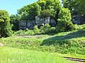 Tunbridge Wells High Rocks from over the railway 4071.JPG