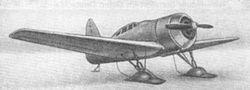 Tupolev I-14