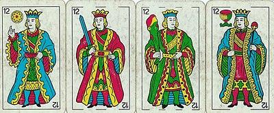 キング トランプ Wikipedia