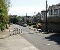 Ty-Mawr Road, Rumney, Cardiff - geograph.org.uk - 1803404.jpg