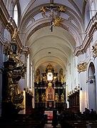 Tyniec - Klasztor - Kościół.jpg