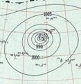 Typhoon near Guam 3 Nov 1940.png