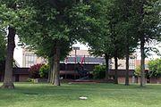 Tyson World Headquarters