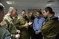 U.S., Israeli Officials Visit Juniper Cobra 2016 (25230683886).jpg
