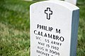 U.S. Army SFC Philip M Calambro (19136175733).jpg