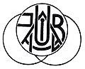 UIFAB, Annuaire 1931, Logo.jpg
