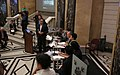 UNOOSA 50 Years of Women in Space NHM Vienna 2013 19.jpg