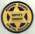 USA - NEW YORK - Niagara County Sheriff (deputy sheriff).jpg