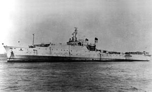 USNS Taurus (T-AK-273) - USNS Taurus