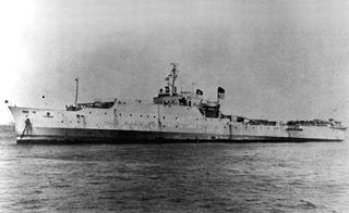USNS <i>Taurus</i> (T-AK-273)