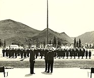 USN CH Sun Valley Lodge Award Formation 06 Aug 1943
