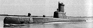USS Trumpetfish (SS-425)