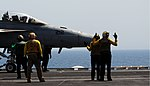USS George H.W. Bush (CVN 77) 140703-N-CZ979-020 (14561545066).jpg