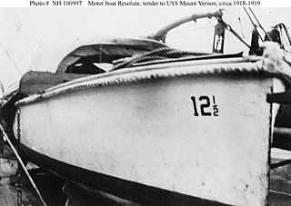 USS <i>Resolute</i> (SP-3003)