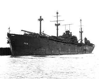 USS <i>Webster</i> (ARV-2)