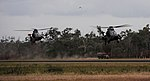 US Air Force, RAAF command airfield in Talisman Saber 2013 130722-F-NA975-126.jpg