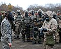US Army and JGSDF exchange chemical decon techniques during Orient Shield 14 141028-A-WG123-005.jpg