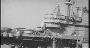 File:US Navy - Life and Death of USS Hornet 1943.webm