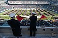 US Navy 041204-N-9693M-003 Parade of Midshipmen at 105th Army Navy game.jpg