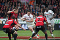 US Oyonnax vs. Stade Toulousain, 19th April 2014 (14).jpg